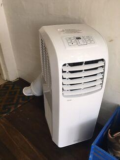 ARLEC Portable Air Conditioner