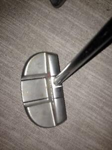Golf Putter.  Odyssey Tewantin Noosa Area Preview