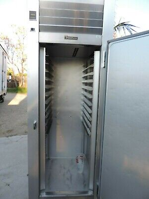 Traulsen Commercial Refrigerator True Single Door Mdl.g10010