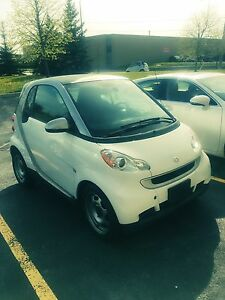 Mercedes SMART CAR :) Low mileage