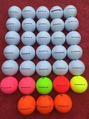 33 Callaway Super soft Golf Balls new model
