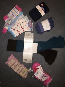 Girl socks (new)