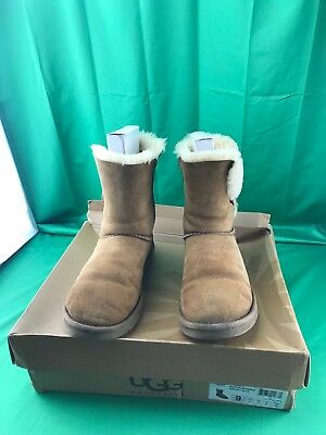Ugg Bailey Button Bomber Womens Size 9 for sale  Brooklyn