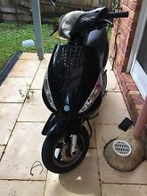 Parts or repair Piaggo Zip 50CC Mooloolaba Maroochydore Area Preview