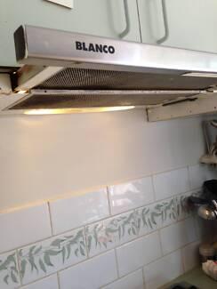Oven, cooktop, rangehood package