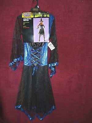 COSTUME HALLOWEEN PARTY ROLE PLAY REENACTMENT THEATER