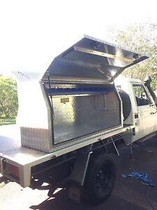 Tool box Bunya Brisbane North West Preview