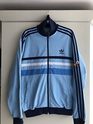Adidas Originals Retro Espana 82 Vintage Ventex Style Track Top. Large / XL
