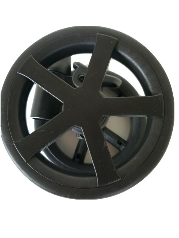 Evenflo Stroller Front Wheel Tire Replacement Part Model #09052017GN