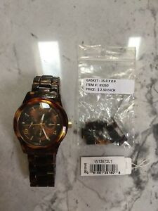 Guess Tortoise Shell Ladies Watch