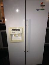 Large fridge freezer side by side Townsville 4810 Townsville City Preview