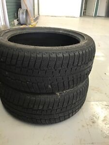 Fullway Snowtrack 225-45R17 winter
