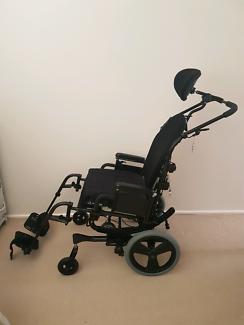 Fuse t50 wheelchair Belconnen Belconnen Area Preview