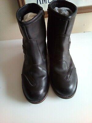 Xelement boots 12