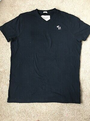 Abercrombie And Fitch Mens T-shirt Size XXL Muscle Fit