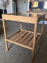 Ikea Nesna Bedside table Toowong Brisbane North West Preview