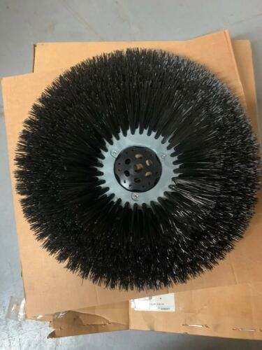 1220185 - Tennant Brush - Poly Side Broom Assembly