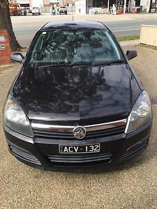 2006 Holden Astra AH low kms has RWC & REGO Shepparton Shepparton City Preview