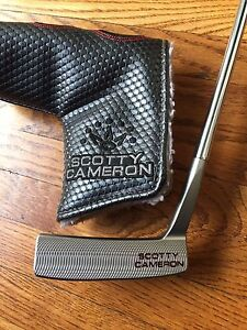 Scotty Cameron, California Del Mar