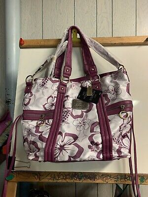 coach pink handbags new with tags