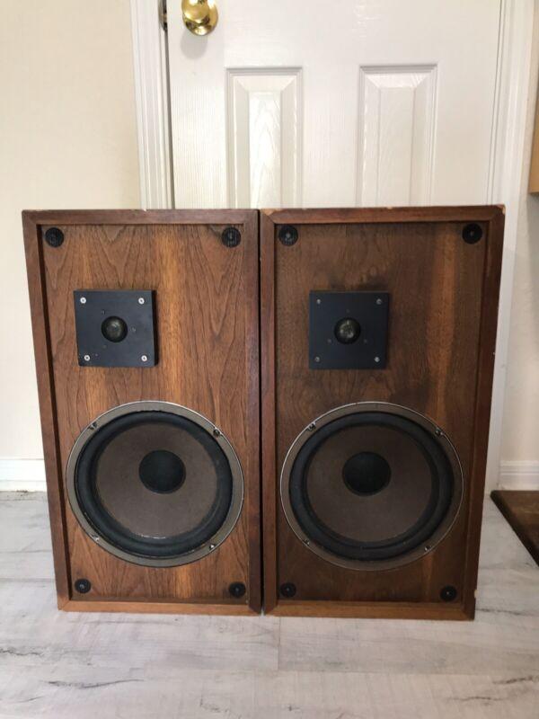Norman Speakers model Eight