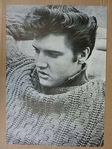 RARE ELVIS PRESLEY 1980