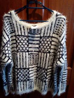 Womens Jumper - All About Eve