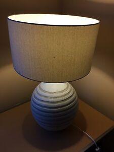 Large Lamp Eleebana Lake Macquarie Area Preview