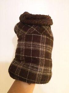 XS Dog Coat