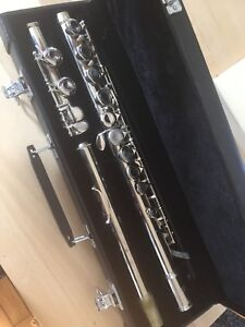 Oxford Flute w/ Carry Case