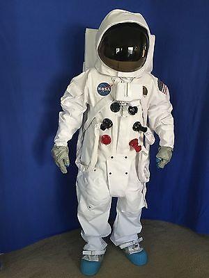 Facsimile NASA APOLLO SPACE SUIT