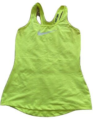 Used Nike Dri Fit Vest S
