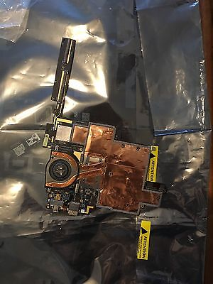 Microsoft Surface Pro 3 Mainboard Motherboard I5 4GB Ram