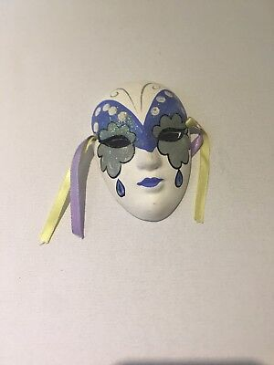 Venician Mask (Venician Decorative Mask)