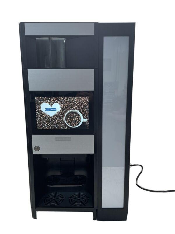 Wittenborg 9100 hot beverage vending