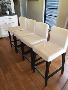 IKEA bar stool Balgownie Wollongong Area Preview