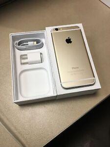 iPhone 6 Plus 64GB - Unlocked (Gold)