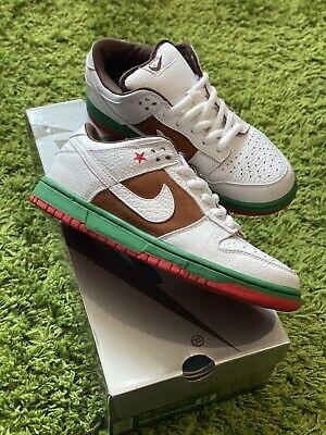Nike SB Cali Dunk Low UK7
