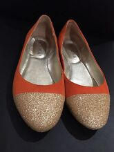 Kookai flats -size 7 (37) Rose Bay Eastern Suburbs Preview