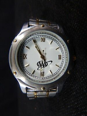 AAA MENS WATCH QUARTE COMPANY GIFT WATCH Triple A for sale  Shipping to India