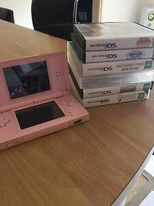 DS lite Cardiff South Lake Macquarie Area Preview