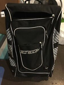 CCM Hockey Tower Bag