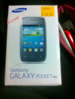 SAMSUNG GALAXY POCKET NEO North Beach Stirling Area Preview