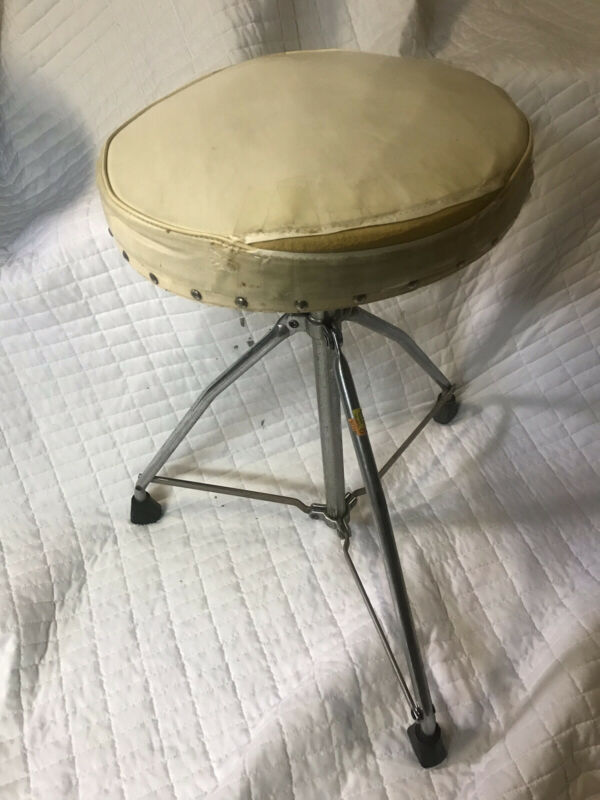 Slingerland Drums Relax-a-Throne Vintage Percussion
