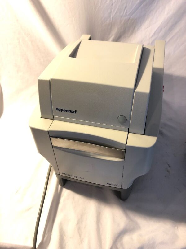 Eppendorf™ Mastercycler EP 384 PCR Thermal Cycler