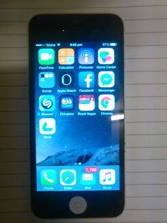 IPHONE 5 32G UNLOCKED  Balga Stirling Area Preview