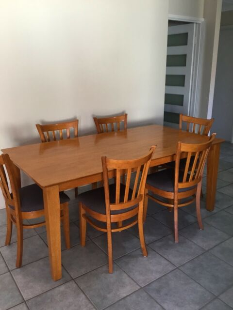 Dining Table Chairs Matching Bar Stools Dining Tables Gumtree Australia Gosnells Area Huntingdale 1258238599