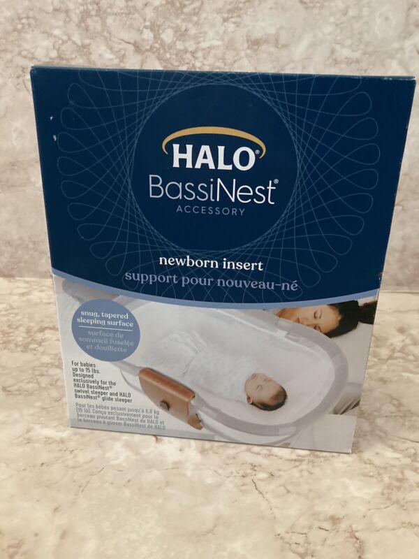 Halo Bassinest Accessory. 1 Newborn Insert.