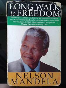 Long Walk to Freedom – Nelson Mandela Albany Creek Brisbane North East Preview