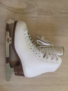 Ice skates JACKSON mystique brand Annandale Townsville City Preview